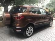 Bán xe Ford EcoSport Titanium 1.5L AT 2018 giá 635 Triệu - Hà Nội