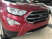 Bán xe Ford EcoSport Titanium 1.0 EcoBoost 2018 giá 680 Triệu - Hà Nội