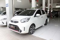 Bán xe Kia Morning Si AT 2016 giá 365 Triệu - TP HCM