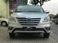 Bán xe Toyota Innova 2.0V 2014 giá 599 Triệu - TP HCM
