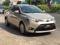 Bán xe Toyota Vios 1.5E 2018 giá 499 Triệu - TP HCM