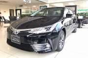 Bán xe Toyota Corolla altis 1.8G AT 2018 giá 753 Triệu - Hà Nội