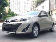 Bán xe Toyota Vios 1.5G 2018 giá 606 Triệu - Hà Nội