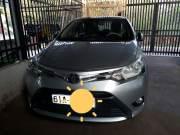 Bán xe Toyota Vios 1.5E 2015 giá 429 Triệu - TP HCM