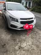 Bán xe Chevrolet Cruze LT 1.6 MT 2015 giá 410 Triệu - Lâm Đồng