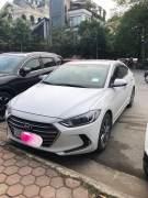 Bán xe Hyundai Elantra 1.6 AT 2017 giá 635 Triệu - Hà Nội
