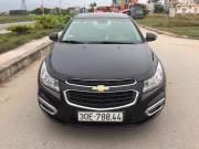 Bán xe Chevrolet Cruze LT 1.6L 2017 giá 475 Triệu - Hà Nội