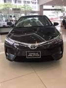 Toyota Corolla altis 1.8G AT 2018 giá 753 Triệu - Bắc Ninh