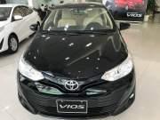 Bán xe Toyota Vios 1.5E CVT 2018 giá 569 Triệu - Hà Nội