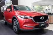Bán xe Mazda Cx5 2.0 AT 2018 giá 907 Triệu - TP HCM