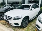 Bán xe Mercedes Benz GLC 250 4Matic 2018 giá 1 Tỷ 939 Triệu - Hà Nội