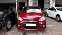 Bán xe Hyundai i10 Grand 1.2 AT 2015 giá 390 Triệu - Hà Nội