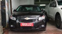 Bán xe Chevrolet Cruze LTZ 1.8 AT 2014 giá 440 Triệu - Hà Nội