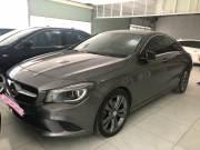 can ban xe oto cu nhap khau Mercedes Benz CLA class CLA 200 2014