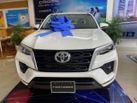 Bán xe Toyota Fortuner 2.4G 4x2 MT 2021 giá 985 Triệu - TP HCM