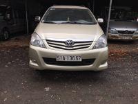 Bán xe Toyota Innova G 2009 giá 410 Triệu - TP HCM