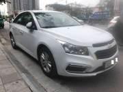 Bán xe Chevrolet Cruze LT 1.6L 2017 giá 455 Triệu - Hà Nội