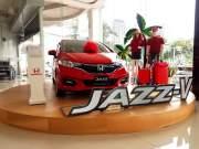 Bán xe Honda Jazz V 2018 giá 544 Triệu - TP HCM