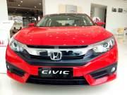 Bán xe Honda Civic 1.8 E 2018 giá 763 Triệu - TP HCM