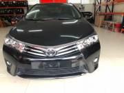 Bán xe Toyota Corolla altis 1.8G AT 2017 giá 710 Triệu - Phú Thọ