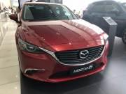 Bán xe Mazda 6 2.0L Premium 2017 giá 850 Triệu - TP HCM
