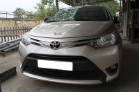 can ban xe oto cu lap rap trong nuoc Toyota Vios 1.3J 2014
