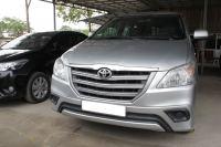 Bán xe Toyota Innova 2.0E 2015 giá 580 Triệu - Hà Nội