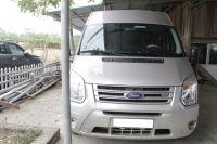 Bán xe Ford Transit Luxury 2017 giá 680 Triệu - Hà Nội