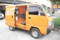 Bán xe Suzuki Super Carry Van Blind Van 2016 giá 220 Triệu - Hà Nội