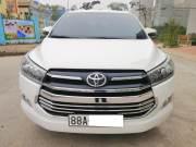 Bán xe Toyota Innova 2.0E 2018 giá 740 Triệu - Hà Nội