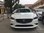 Mazda 6 2.0L 2017 giá 840 Triệu - Hà Nội
