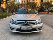 Bán xe Mercedes Benz C class C300 AMG 2011 giá 699 Triệu - Hà Nội