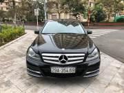 Bán xe Mercedes Benz C class C200 2011 giá 650 Triệu - Hà Nội