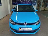 Bán xe Volkswagen Polo 1.6 AT 2021 giá 695 Triệu - TP HCM