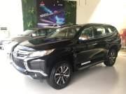 Bán xe Mitsubishi Pajero Sport 2.4D 4x2 AT 2018 giá 1 Tỷ 63 Triệu - Hà Nội