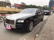 Bán xe Rolls Royce Ghost EWB 6.6 V12 2012 giá 14 Tỷ - Hà Nội