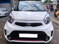 Bán xe Kia Morning Si AT 2017 giá 385 Triệu - Hà Nội