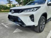 Bán xe Toyota Fortuner 2.4G 4x2 AT Legender 2021 giá 1 Tỷ 195 Triệu - TP HCM