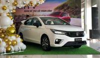 Bán xe Honda City RS 1.5 AT 2021 giá 599 Triệu - Đồng Nai