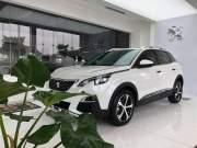 Bán xe Peugeot 3008 1.6 AT 2018 giá 1 Tỷ 199 Triệu - Hà Nội