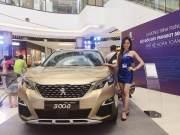 Bán xe Peugeot 3008 1.6 AT 2019 giá 1 Tỷ 199 Triệu - Hà Nội