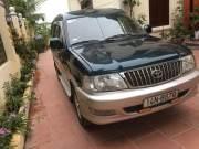 Bán xe Toyota Zace GL 2003 giá 192 Triệu - Nam Định