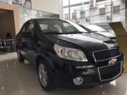 Bán xe Chevrolet Aveo LT 1.4 MT 2018 giá 379 Triệu - Hà Nội