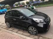 Bán xe Kia Morning Si AT 2017 giá 375 Triệu - Hà Nội