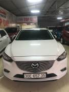 Bán xe Mazda 6 2.0 AT 2016 giá 779 Triệu - Hà Nội