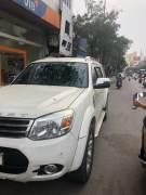 Bán xe Ford Everest 2.5L 4x2 AT 2013 giá 645 Triệu - Hà Nội