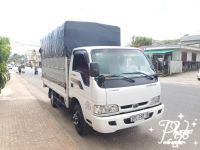 Bán xe Kia Frontier K165 - 2,4t 2015 giá 325 Triệu - Lâm Đồng