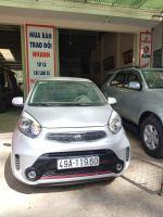 Bán xe Kia Morning Si MT 2015 giá 290 Triệu - Lâm Đồng