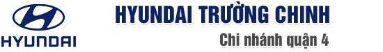 Hyundai Trường Trinh - Chi nhánh Quận 4 - Đại lý chính hãng của Hyundai Việt Nam