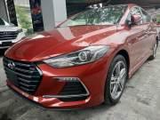 Bán xe Hyundai Elantra Sport 1.6 AT 2018 giá 725 Triệu - TP HCM